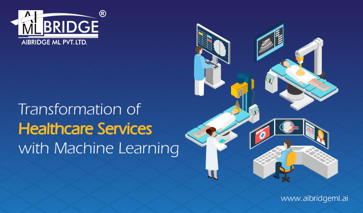Transformation-of-Healthcare-services-with-Machine-Learning